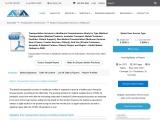 Global Transportation Services in Healthcare Market