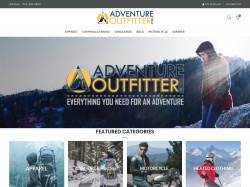 Adventure Outfitter