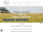 http://www.adventuresinafrica.com