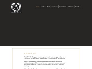 Screenshot for advoco.co.nz