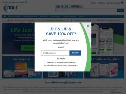 American Diabetes Wholesale