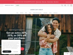 American Eagle Outfitters Canada