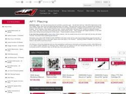 Af1 Racing