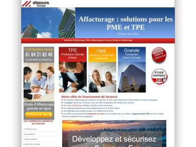 Affacturage PME et TPE