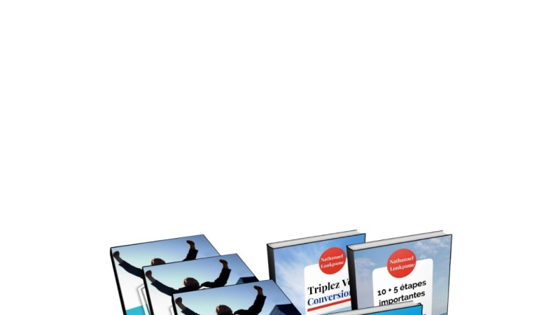 affiliation strategique ebook + coaching
