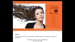 www.afro-belletresse.de Vorschau, Afro Belle Tresse