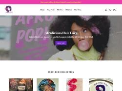 Afrolicious Hair Expo