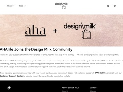 http://www.ahalife.com coupon and discount codes