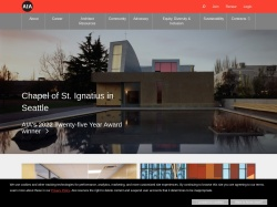 American Institute Of Architects - AIA Homepage