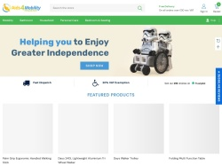 Aids4Mobility