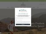 Aillea Coupon Codes & Promo Codes
