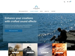 Airbornesound.com