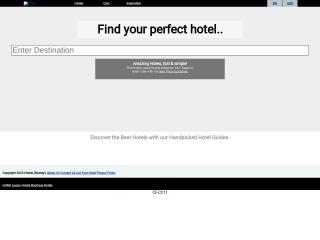 Screenshot for airfaresflights.com.au