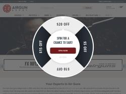 Air Gun Depot