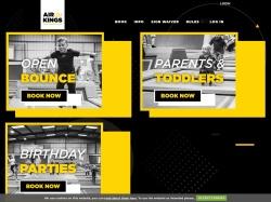 Air Kings