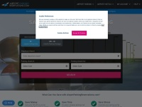 Airport Parking Reservations Coupon Codes & Discounts