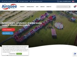 Airquee Online