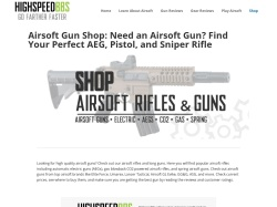Airsoft Outlet NW