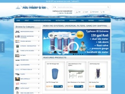 Air, Water & Ice Inc.