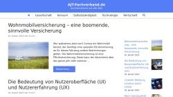 www.ajt-fachverband.de Vorschau, AJT - Fachverband für touristische Aus- und Weiterbildung e.V.