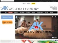 AK Athletic Equipment