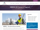 NEBOSH IGC course in Nagercoil |  NEBOSH courses in Nagercoil