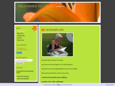 www.akvarellopyssel.n.nu