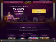 Aladdins Gold Casino No deposit Coupon Bonus Code