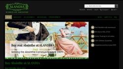 www.alandia.de Vorschau, Alandia - Mike Schallehn