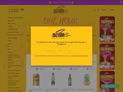 AlcoholDelivery.com.sg