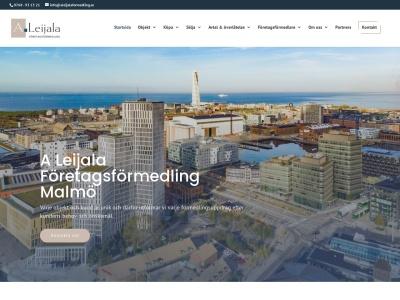www.aleijalaformedling.se