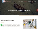 Approved Pest Control | Call Now @ 971 4 2223929