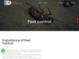Pest Control Dubai Deira | Call Now @ 971 4 2223929