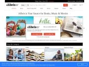 Alibris UK: Books, Movies & Music