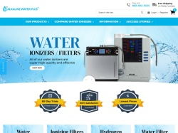 Alkalinewaterplus.com