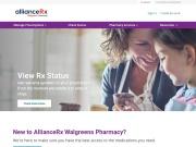 AllianceRx Walgreens Prime