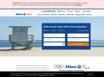 Allianz Travel Insurance Coupon Codes
