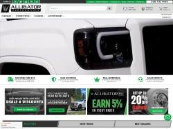 Alligatorperformance Promo Codes 2018