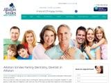 Dental Appointment Alliston Dentist
