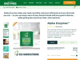 Alpha Enzymes Reviews – A Detailed Guide