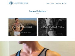 Alpha Fitness Gear