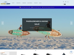 Alpine Shop VT