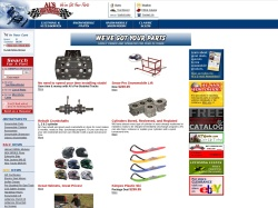 Al's Snowmobile Parts Warehouse