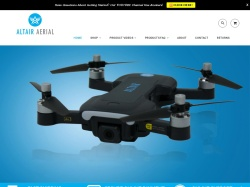 Altair Aerial Drones