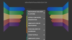 www.altesfaehrhausfahrdorf.de Vorschau, Altes Fährhaus