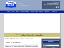Real Estate Homes & Land for Sale Kittanning PA   Altman
