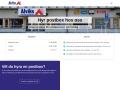 www.alvikskontorsmaterial.se