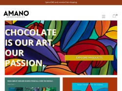 Amanochocolate coupon codes August 2018