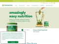 Drink Green. Go Green. Sweepstakes