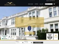 Ambassador-hotel Fast Coupon & Promo Codes